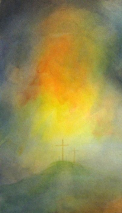 -Po križu do Uskrsa-